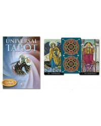 Universal Tarot Grand Trumps Cards Mystic Convergence Metaphysical Supplies Metaphysical Supplies, Pagan Jewelry, Witchcraft Supply, New Age Spiritual Store