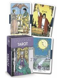 Universal Tarot Mini Cards Mystic Convergence Metaphysical Supplies Metaphysical Supplies, Pagan Jewelry, Witchcraft Supply, New Age Spiritual Store