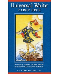 Universal Waite Tarot Cards Mystic Convergence Metaphysical Supplies Metaphysical Supplies, Pagan Jewelry, Witchcraft Supply, New Age Spiritual Store