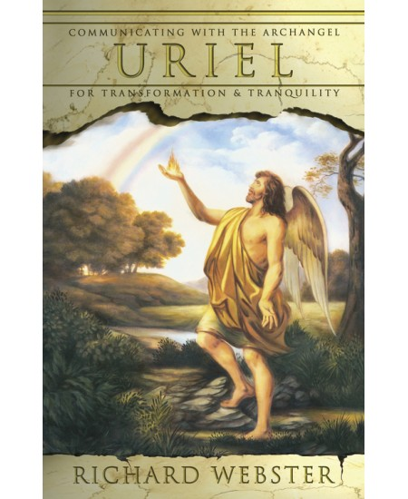 Uriel at Mystic Convergence Metaphysical Supplies, Metaphysical Supplies, Pagan Jewelry, Witchcraft Supply, New Age Spiritual Store