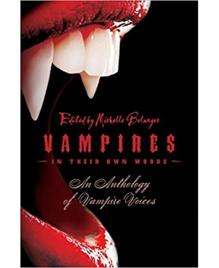 Vampires in Their Own Words at Mystic Convergence Metaphysical Supplies, Metaphysical Supplies, Pagan Jewelry, Witchcraft Supply, New Age Spiritual Store
