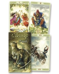 Vikings Tarot Cards Mystic Convergence Metaphysical Supplies Metaphysical Supplies, Pagan Jewelry, Witchcraft Supply, New Age Spiritual Store