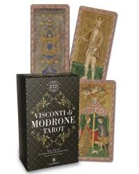 Visconti di Modrone Tarot Cards Mystic Convergence Metaphysical Supplies Metaphysical Supplies, Pagan Jewelry, Witchcraft Supply, New Age Spiritual Store