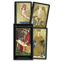 Visconti Italian Tarot Deck