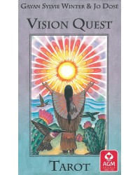 Vision Quest Tarot Cards Mystic Convergence Metaphysical Supplies Metaphysical Supplies, Pagan Jewelry, Witchcraft Supply, New Age Spiritual Store