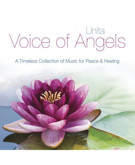 Voice of Angels CD at Mystic Convergence Metaphysical Supplies, Metaphysical Supplies, Pagan Jewelry, Witchcraft Supply, New Age Spiritual Store