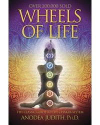 Wheels of Life - The Classic Guide to the Chakra System Mystic Convergence Metaphysical Supplies Metaphysical Supplies, Pagan Jewelry, Witchcraft Supply, New Age Spiritual Store