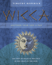 Wicca: Another Year and a Day - 366 Days of Magical Practice in the Craft of the Wise Mystic Convergence Metaphysical Supplies Metaphysical Supplies, Pagan Jewelry, Witchcraft Supply, New Age Spiritual Store