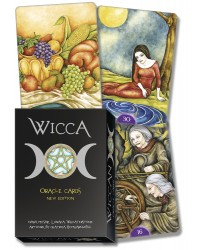 Wicca Oracle Oracle Cards Mystic Convergence Metaphysical Supplies Metaphysical Supplies, Pagan Jewelry, Witchcraft Supply, New Age Spiritual Store