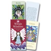 Wings of Wisdom Oracle Cards