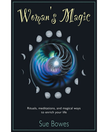 Woman's Magic
