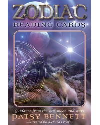 Zodiac Reading Cards Mystic Convergence Metaphysical Supplies Metaphysical Supplies, Pagan Jewelry, Witchcraft Supply, New Age Spiritual Store