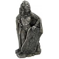 Morrigan Celtic War Goddess Statue
