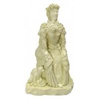 Freya Norse Goddess Small Statue