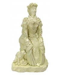 Freya Norse Goddess Small Statue Mystic Convergence Metaphysical Supplies Metaphysical Supplies, Pagan Jewelry, Witchcraft Supply, New Age Spiritual Store