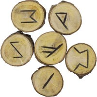 Runes Mystic Convergence Wicca Supplies, Pagan Jewelry, Witchcraft Supply, New Age Magick