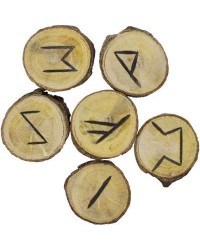 Wood Rune Set Mystic Convergence Metaphysical Supplies Metaphysical Supplies, Pagan Jewelry, Witchcraft Supply, New Age Spiritual Store