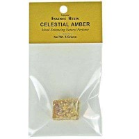 Celestial Amber Resin Incense