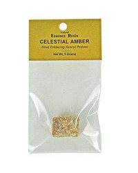 Celestial Amber Resin Incense Mystic Convergence Metaphysical Supplies Metaphysical Supplies, Pagan Jewelry, Witchcraft Supply, New Age Spiritual Store