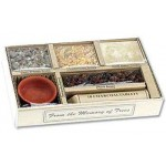 Auroshikha Resin Gift Box at Mystic Convergence Metaphysical Supplies, Metaphysical Supplies, Pagan Jewelry, Witchcraft Supply, New Age Spiritual Store
