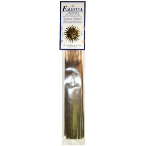 Angelic Visions Escential Essences Incense Mystic Convergence Wicca Supplies, Pagan Jewelry, Witchcraft Supply, New Age Magick