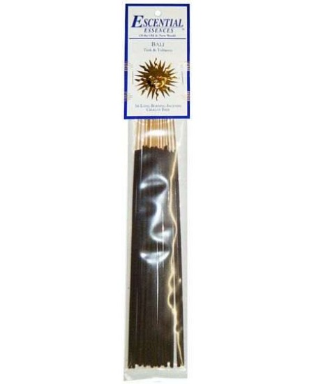 Bali Escential Essences Incense at Mystic Convergence Metaphysical Supplies, Metaphysical Supplies, Pagan Jewelry, Witchcraft Supply, New Age Spiritual Store