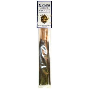 Casablanca Lily Escential Essences Incense Mystic Convergence Wicca Supplies, Pagan Jewelry, Witchcraft Supply, New Age Magick