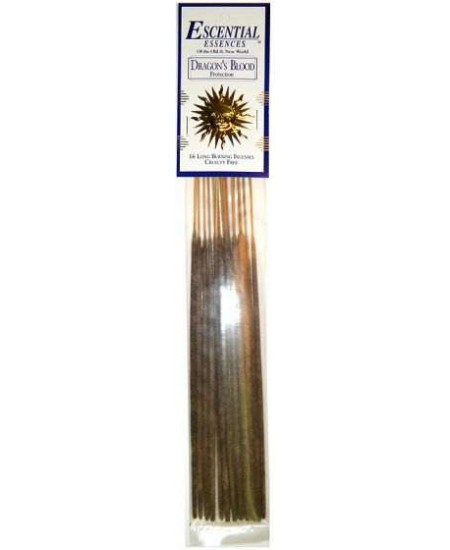 Dragons Blood Escential Essences Incense at Mystic Convergence Metaphysical Supplies, Metaphysical Supplies, Pagan Jewelry, Witchcraft Supply, New Age Spiritual Store