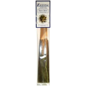 Ebony Opium Escential Essences Incense Mystic Convergence Wicca Supplies, Pagan Jewelry, Witchcraft Supply, New Age Magick