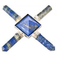 Lapis Lazuli Crystal Energy Generator