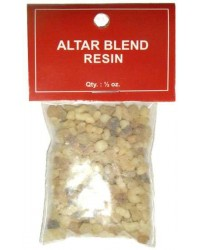 Sacred Altar Blend Resin Incense Mystic Convergence Metaphysical Supplies Metaphysical Supplies, Pagan Jewelry, Witchcraft Supply, New Age Spiritual Store