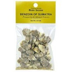Benzoin of Sumatra Resin Incense at Mystic Convergence Metaphysical Supplies, Metaphysical Supplies, Pagan Jewelry, Witchcraft Supply, New Age Spiritual Store