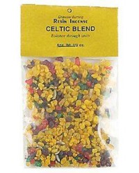 Celtic Blend Resin Incense Mystic Convergence Metaphysical Supplies Metaphysical Supplies, Pagan Jewelry, Witchcraft Supply, New Age Spiritual Store
