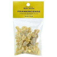 Frankincense Natural Resin Incense