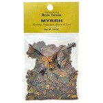 Myrrh Select Resin Incense at Mystic Convergence, Wiccan Supplies, Pagan Jewelry, Witchcraft Supplies, New Age Store