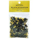 Ethiopian Black Resin Incense at Mystic Convergence Metaphysical Supplies, Metaphysical Supplies, Pagan Jewelry, Witchcraft Supply, New Age Spiritual Store