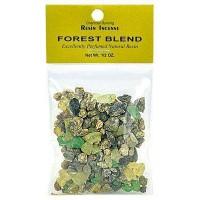 Forest Blend Resin Incense