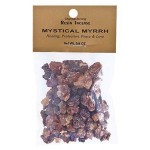 Mystical Myrrh Resin Incense at Mystic Convergence Magical Supplies, Wiccan Supplies, Pagan Jewelry, Witchcraft Supplies, New Age Store