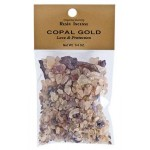 Copal Gold Resin Incense at Mystic Convergence Metaphysical Supplies, Metaphysical Supplies, Pagan Jewelry, Witchcraft Supply, New Age Spiritual Store