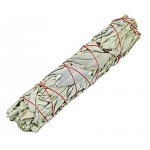 White Sage XLarge Smudge Stick at Mystic Convergence Metaphysical Supplies, Metaphysical Supplies, Pagan Jewelry, Witchcraft Supply, New Age Spiritual Store