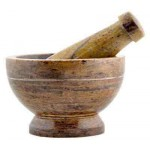 Soapstone Mortar & Pestle Set at Mystic Convergence Metaphysical Supplies, Metaphysical Supplies, Pagan Jewelry, Witchcraft Supply, New Age Spiritual Store