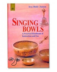 Singing Bowls Book - A How To Guide Mystic Convergence Magical Supplies Wiccan Supplies, Pagan Jewelry, Witchcraft Supplies, New Age Store