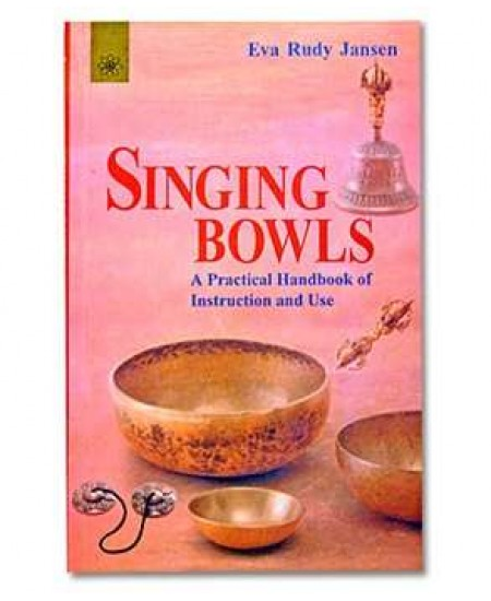 Singing Bowls Book - A How To Guide at Mystic Convergence Metaphysical Supplies, Metaphysical Supplies, Pagan Jewelry, Witchcraft Supply, New Age Spiritual Store