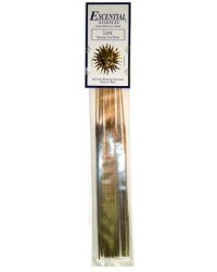 Love Escential Essences Incense