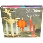 Orange Mini Taper Spell Candles