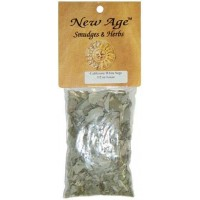Sacred White Sage Herbal Incense
