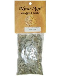 Sacred White Sage Herbal Incense Mystic Convergence Metaphysical Supplies Metaphysical Supplies, Pagan Jewelry, Witchcraft Supply, New Age Spiritual Store