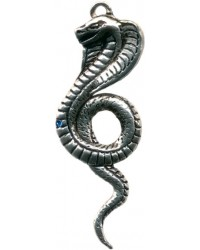 Wadjet Egyptian Cobra Necklace Mystic Convergence Metaphysical Supplies Metaphysical Supplies, Pagan Jewelry, Witchcraft Supply, New Age Spiritual Store