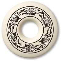 Nehalennia Celtic Dolphin Annulus Porcelain Necklace
