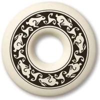 Celtic Hare Annulus Porcelain Necklace